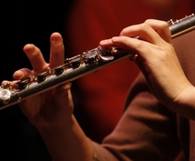 フルート演奏のデモ音源を作成します 楽譜を読むのが苦手、音で聴いて練習したい方へ