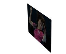 画像ファイルの表示角度を自由に変更します。