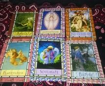 オラクルカードのメッセージをお伝えします 天使さんからの今必要なメッセージをお伝え致します★