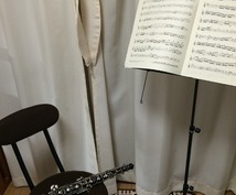 <オーボエ悩み相談&アドバイス>練習のしかたや正しい奏法教えます 初心者の方もOK!