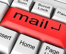 月間契約で英文ビジネスメール作成します 英語のビジネスメールでお困りのあなたに!