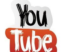 【あなたのyou tube動画「10コメント」個増やします!】