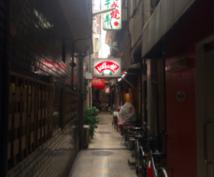 大阪観光案内します 大満足!大阪到着してからも案内します。