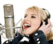 【歌が上手くなりたい!】【声に悩みがあって…】海外で活躍中のプロインストラクターがアドバイスします!