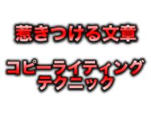 ブログ編・売り上げ爆加速プロジェクト
