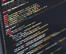 自動化プログラムつくります スプレッドシートなどを用いてWeb上から情報を自動取得