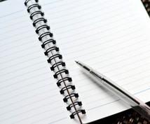 【大学受験】小論文・志望理由書の添削します!【文章添削】