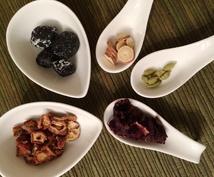 未病よさようなら!国際中医薬膳師、中国茶インストラクターが身近な食材で体質改善のお茶を処方します