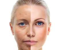 普通にしてるだけではどんどん老けますよ?最新現代科学で老けないようにするためには? 完全老化防止策