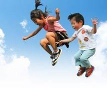 お子さんが自分を認める力を育てる時間を作ります 楽しい時間の中で自分を信頼することを思い出す