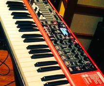 【楽器】あなたに最適なキーボードを見つけます