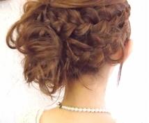 髪の毛のアレンジの仕方、綺麗に伸ばしていきたい!などの髪の毛についてのご質問なんでも受けます!