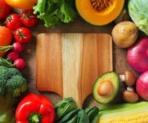 あなたとご家族の「パワーフード」お伝えします 毎日の食事でパワーを得たい&メニューを考えるのが面倒な方へ!