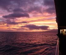 ハワイの旅行をプランニングします ハワイの心地よい空気感を感じ、非日常なスローライフを!!