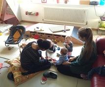 日本の育児に疲れたママのモチベーション上げます ドイツならではの自由な育児法は育児を楽しむ余裕を生み出します
