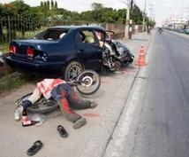 交通事故の悩みを解決します もらえるはずの慰謝料『70万円』どぶに捨ててませんか?