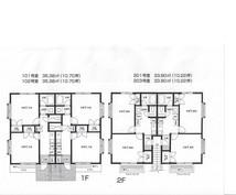 入居率の高いアパート経営ができます 空室が埋まらないアパートは老朽化が原因とは限りません。