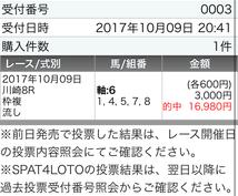 南関東で福沢諭吉さんを取ります 少ない資金で万馬券取りたい方へ
