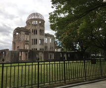 広島観光コース作成ます 地元民ならではの視点でコース作ります