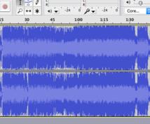 曲を編集します 少し短くしたい/別の曲とつなげたいといった要望に対応!
