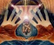 スピリチュアルな世界を体験、潜在意識の開放を指導、ワークBからの支援用
