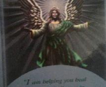 安心のパートナー天使を召還・派遣します 天使ミカエル・ラファエルはあなたの生涯をサポートします