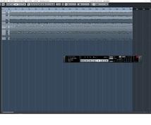 お手軽に楽曲の音圧を上げます とりあえず音圧を上げたい、デモ曲を完成させたい方へ