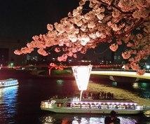 浅草観光のその時々にあった計画をサポートします 浅草付近在住のため、隅田川の花火大会などの情報あり