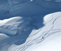アラスカのチュガッチ山脈でヘリスキー/ボードすることを夢見ている人へ!