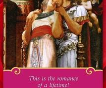 気になるあの人との関係を紐解きます ☆ロマンスエンジェルオラクルカード☆12枚引き☆