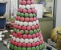 お菓子作り教えます 経験者や専門学校生の悩み事やスランプの解決アドバイスします