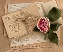 英語のお手紙、メール、サポート差し上げます 英語コミュニケーションはお任せください。