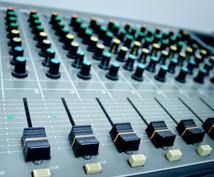 ハイクオリティなロイヤリティフリー音源を作ります イベントや映像作品等に。作曲、編曲でお手伝い致します。