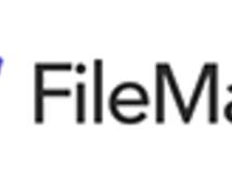 FileMakerのことなら何でも相談に乗ります FileMaker歴15年以上Ver4.1からの開発者