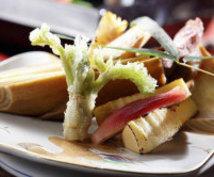 プロの和食料理人の料理のコツ教えます 今までの料理を更に美味しくしたい方へ料理の基本を学びたい方へ
