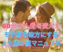 貴方の◯◯が人生を幸せなものに変えてくれます 恋のベストタイミングを知って、恋愛成功率をグンと上げましょ