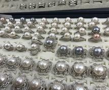 自分や誰かへのアクセサリー、真珠選びを手伝います 彼女や親に送るアクセサリー選びに迷っているあなたへ