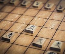 将棋初心者のお父さんを対象に将棋を教えます ドヤ顔でお子さんに将棋を教えよう