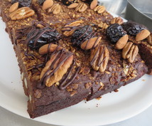 フランス在住のパティシエがおいしい菓子を伝授します ビーガン(植物性)なのにびっくり!!美味しいブラウニー