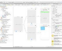 iOSアプリ向けStoryboardを作成します AutoLayoutが苦手・実動アプリがほしい方へ