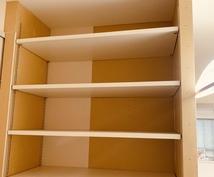 収納のプランニングを提案します 収納は美学。収納は時短。動線管理。