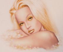 美の女神のエネルギーでヒーリング致します アフロディーテorピンクダイヤモンドレイからお選びください☆