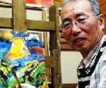 水彩画や油彩画の絵のアドバイスを行います。