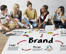 ネーミングやロゴを商標登録する方法教えます 知識がない方でも安心!知財のプロが丁寧に指南します