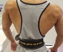 某有名ジムトレーナーが1ヶ月ダイエット教えます カッコイイ身体、セクシーな身体、最速で確実に作れます
