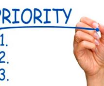 時間管理法、時間効率化アドバイスします 社会人の方や主婦の方、副収入が欲しくても時間がない方!