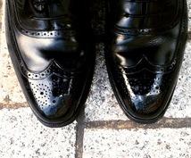 20年履ける靴を育てる靴磨きワークショップ