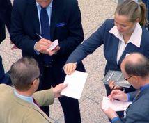 英語を使うグローバルな外資系企業に就職、転職希望の方、英語の履歴書を添削します。