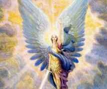 エンジェリックライトヒーリング♡天使の愛で守ります 四大天使からのサポートを受けて行う光のヒーリング