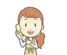 電話でお話を聞かせていただきます 現役の看護師が悩みや相談伺います!